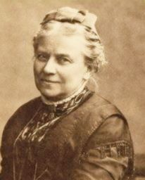 Pauline Matilde Theodora <I>Schlüter</I> Bajer