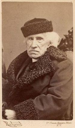 Rev William Augustus Muhlenberg