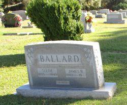 "James William ""Jim"" Ballard"