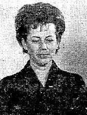 Dorothy Josephine <I>Vivatson</I> Haas