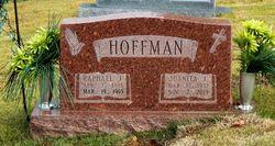 Juanita J <I>Gray</I> Hoffman