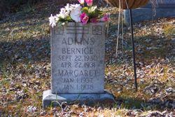 Margaret Adkins
