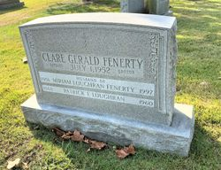 Clare Gerald Fenerty