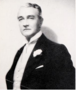 Ernest Richard Hartley