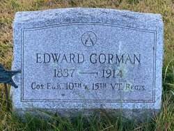 Edward Gorman
