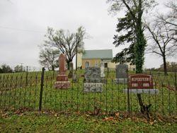 Henneke Family Cemetery
