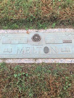 Arthur Melton