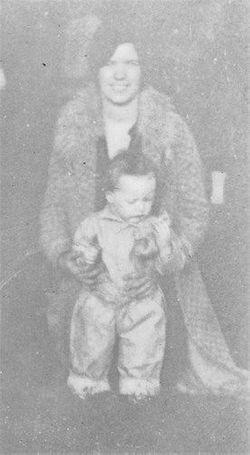 Lutie Ellen <I>Ramey</I> Meschede