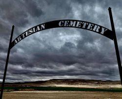 Artesian City Cemetery