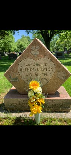 Brenda L Eaton