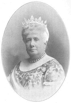 Maria Isabella de Bourbon