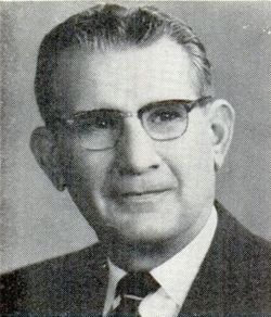Robert Dinsmore Harrison