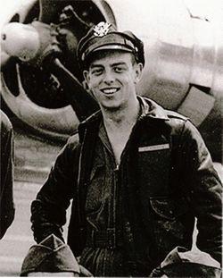 Capt Jimmy Priestly Robinson
