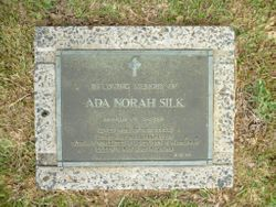 Ada Norah <I>Austin</I> Silk