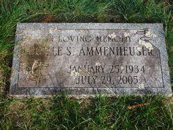 Lucille <I>Smith</I> Ammenheuser