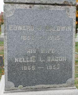 Capt Edward J. Baldwin
