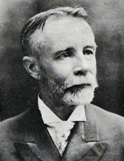 Joseph Kearney Foran