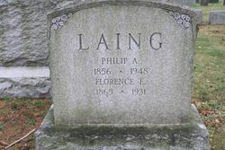 Philip Adam Laing