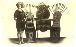 Marguerite Davis