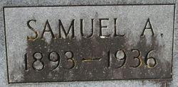 Samuel Alfred Abernathy Jr.