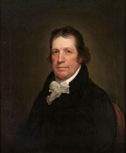 Judge William Tilghman