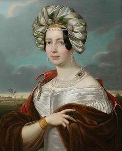 Amalie Thérèse Louise Wilhelmine Philippine von Württemberg