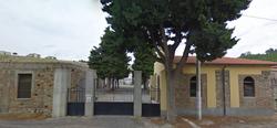 Cimitero Comunale di Melito di Porto Salvo
