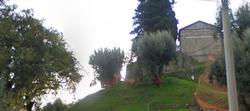 Cimitero di Bagaladi