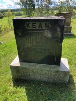 Ellen <I>Gillis</I> Kean