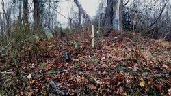 Anchovie Hills cemetery