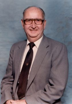 Murray Eugene Tracy