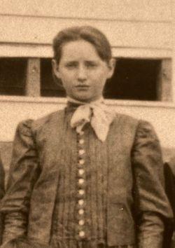 Lillian M <I>Virgin</I> Finnegan