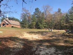 Bell Pond Church Cemetery