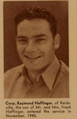 Raymond Heffinger
