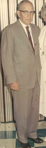 John Donald Cornett
