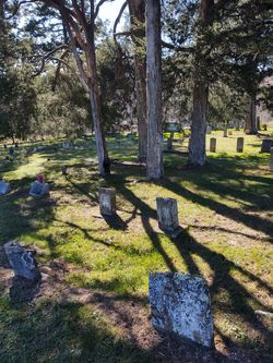 Adwell Cemetery