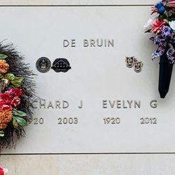 Richard John De Bruin