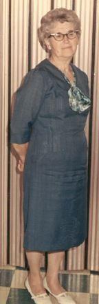 Gertrude E. <I>Morach</I> Edwards