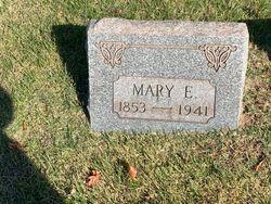 Mary E. <I>Purtell</I> Meighan