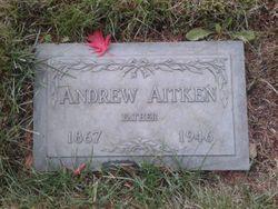 Andrew Aitken