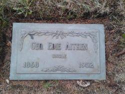George Edie Aitken