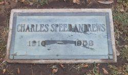 Charles Speed Andrews