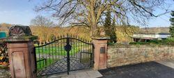 Ballweiler Cemetery
