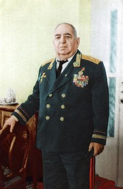 Gen Akim Abbasov