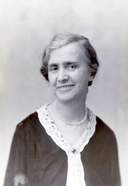 Elsie <I>McLeod</I> Baird