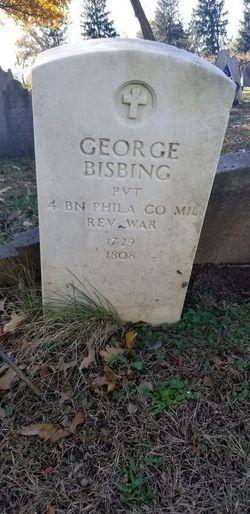 George Bisbing