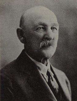 Maxmilian Parker