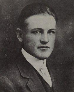 Joseph Rawlins Parker