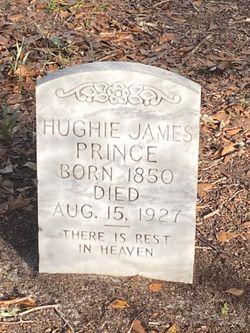 "Hugh James ""Hughie"" Prince"