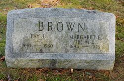 Fay Jared Brown
